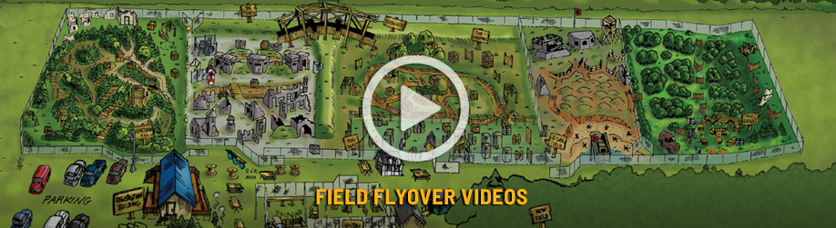 Field Flyover Videos
